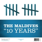 The Maldives 10 Years Art by Jason Sievers